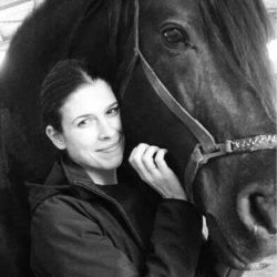 Equestrian Therapy Instructor